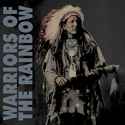 Is Warriors Of The Rainbow On Netflix: Single By Warriors Of The