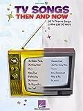 TV Songs, , 0634017209