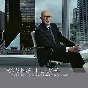 Raising the Bar Audiobook