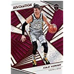 2018-19 Panini Revolution #84 Kyle Korver Cleveland Cavaliers NBA Basketball .