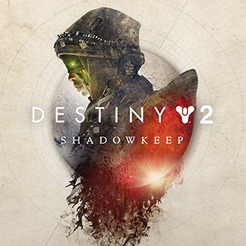 Destiny 2: Shadowkeep - [PS4 Digital Code]