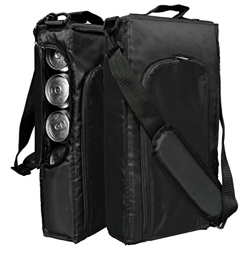 CaddyDaddy Golf 9-Pack Golf Bag Compact Cooler