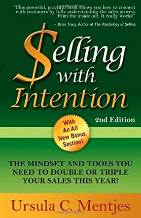 Selling with Intention