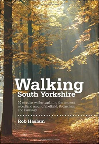 South Yorkshire Walking Guidebook