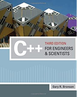 C for engineers and scientists gary j bronson 9781133187844 c for engineers and scientists introduction to programming fandeluxe Gallery