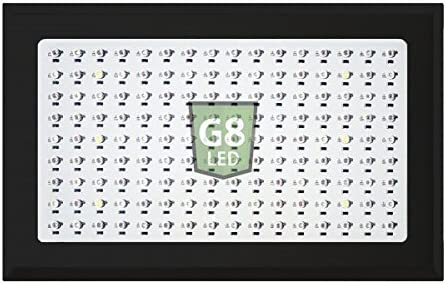 G8LED 450 Watt LED Veg Flower Grow Light
