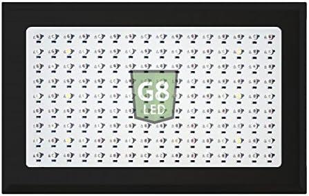 G8LED 450 Watt LED Veg Flower Grow Light