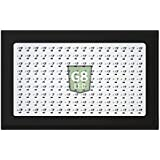 G8LED 450 Watt LED Veg/Flower Grow Light with Optimal 8-Band plus Infrared (IR) and Ultraviolet (UV) - 3 Watt Chips