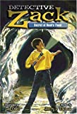 Detective Zack and the Secret of Noah's Flood (Detective Zack (Unnumbered Paperback))