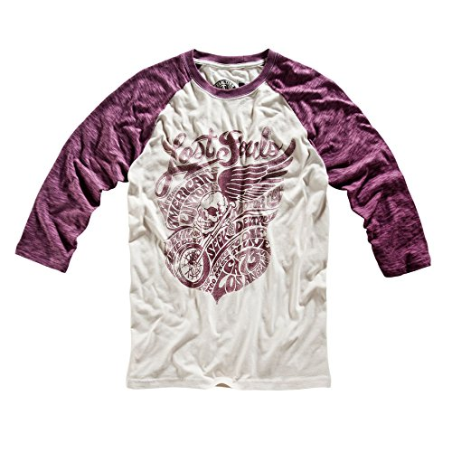 Affliction T-Shirt Devil Wheels
