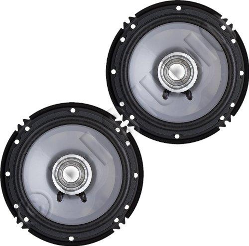 6.5 Dual Cone Speaker (Kenwood 6 1/2