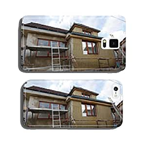 Construction or repair of the rural house cell phone cover case Samsung S5