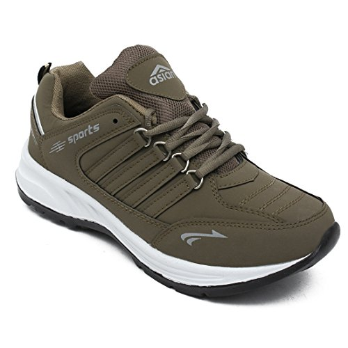 51stke%2Bd9oL. SS500  - ASIAN Cosco Sports Running Shoes for Men