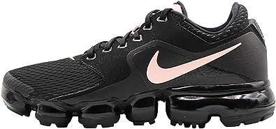 Nike Wmns Air Vapormax, Zapatillas de Running para Mujer, Multicolor (Wolf Grey/Metallic Silver/Chrome 006), 38.5 EU: Amazon.es: Zapatos y complementos