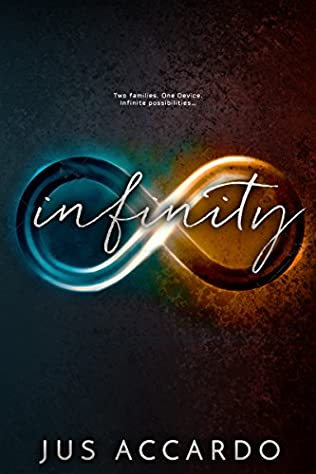 book cover of Infinity