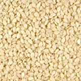 White Sesame Seeds - Pack of 5