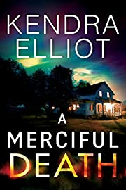 A Merciful Death (Mercy Kilpatrick Book 1)…