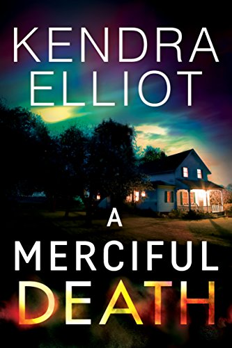 Pdf Thriller A Merciful Death (Mercy Kilpatrick Book 1)