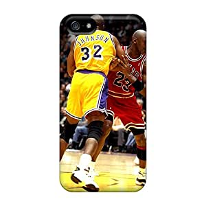 Scratch-free Phone Cases For Iphone 5/5s- Retail Packaging - Black Friday