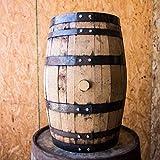 Midwest Barrel Company Small Batch Whiskey Barrel