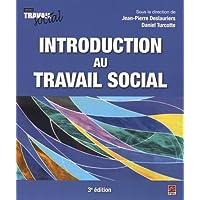 Introduction au travail social 3e édition