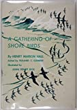img - for A gathering of shore birds book / textbook / text book