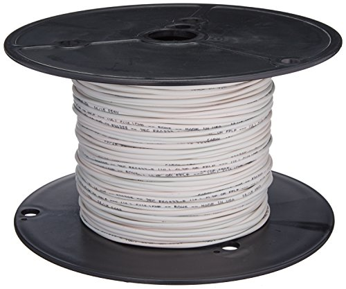 C2G/Cables to Go 40538 18 AWG Bulk Speaker Wire, Plenum CMP-Rated (500 Feet, 152.4 Meters) by C2G (Image #1)