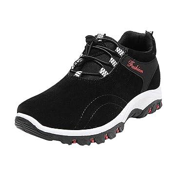 zapatos Deportes de hombre correa,Sonnena Botas montaña de montaña Botas de los ffd57a