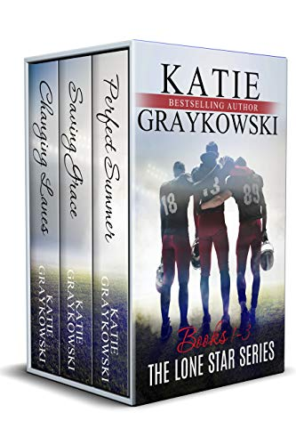 The Lone Stars Box Set Books 1-3 ()