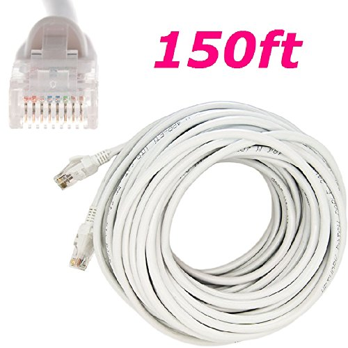 One Cat5 Cable - 9
