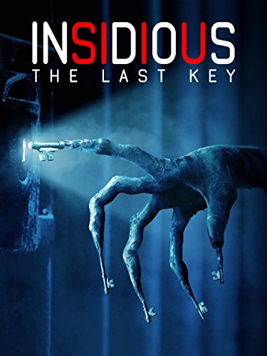 Insidious: The Last Key by
