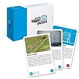 bigger picture Karten - Inspirations- und Aufgabenkarten für Fotografen