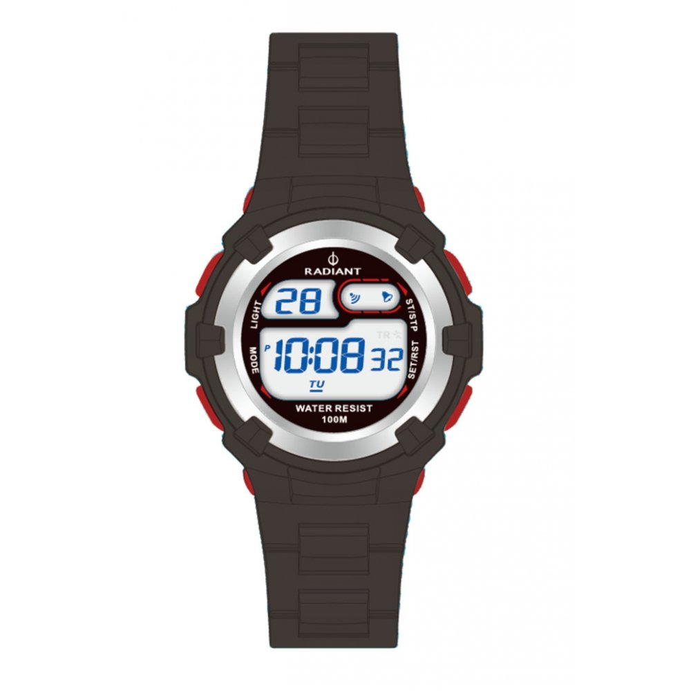 Radiant New Player Watch RA446602 Child Blue