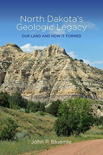 North Dakota's Geologic Legacy