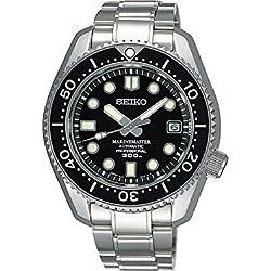SEIKO PROSPEX Men's Watch Sea (300m diver) Marine master self-winding (hand winding) Hard Rex SBDX017 Men
