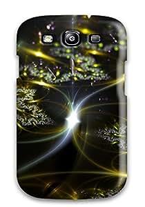Garrison Kurland's Shop Hot Digital Art Awesome High Quality Galaxy S3 Case Skin