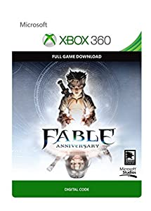 how to get fable anniversary smartglass achievement on xbox one