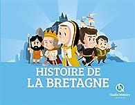 Histoire de la Bretagne par Bruno Wennagel