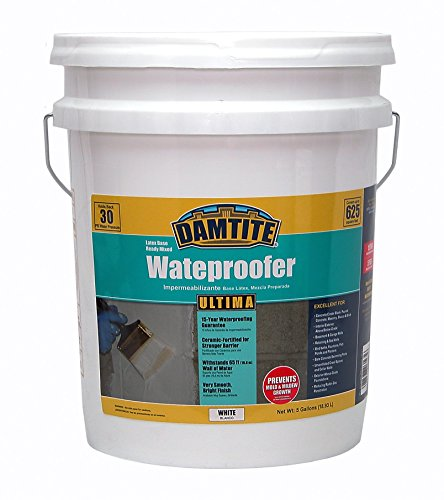 Compare Price Basement Wall Paint Sealer On