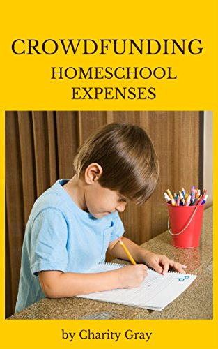 Crowdfunding Homeschool Expenses