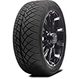 Nitto (Series NT 420S) 295-30-22 Radial Tire
