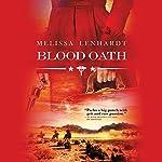 Blood Oath | Melissa Lenhardt