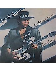Texas Flood (Vinyl)