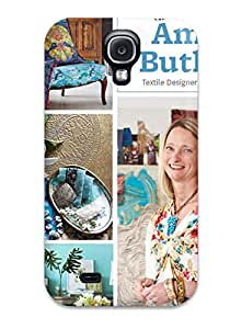 Cheap Perfect Fit Gorgeous Amy Butler Case For Galaxy - S4