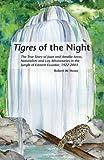 Tigres of the Night, Bob Howe, 1413415024