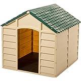 Starplast Large Dog House Kennel