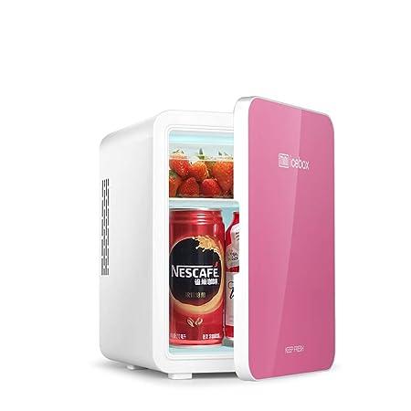 Mini refrigerador Nevera silenciosa 4L y Calentador 12V / 220V ...