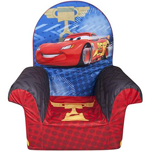 back chair disney cars 2