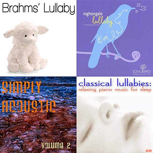 Songs Baby Lullaby - Putting the Baby to Bed