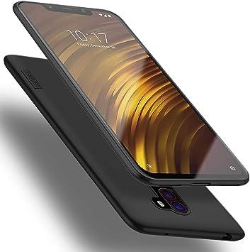 X-level Funda para Xiaomi Pocophone F1, Carcasa para Xiaomi ...